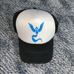 Team Mystic Hat